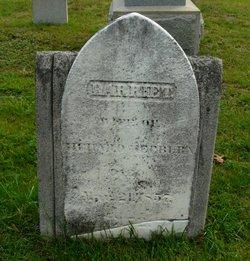 Harriet Hepburn