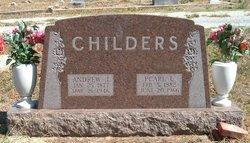 Andrew J. Childers