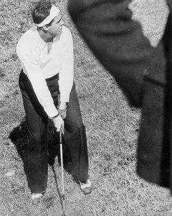 Albert Francis Sonny Capone