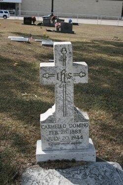 Carmello Domino