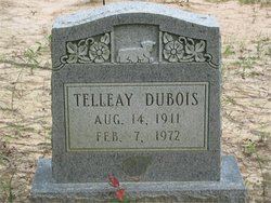 Telleay DuBois