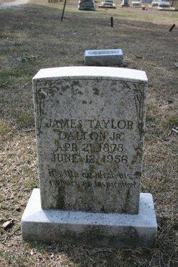 James Taylor Dalton, Jr