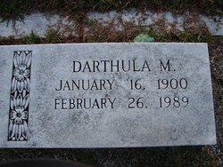 Darthula <i>Moon</i> Allgood