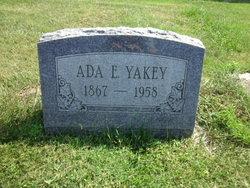Ada E. Yakey