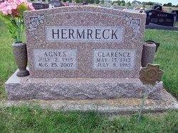 Agnes Hermreck