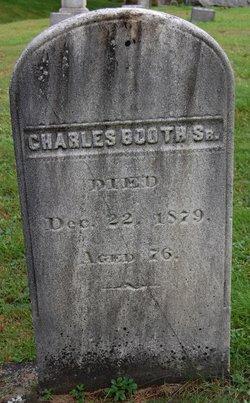 Charles Booth, Sr