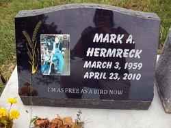 Mark A Hermreck