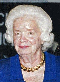 Alberta L. Berta <i>Lerch</i> Brooks
