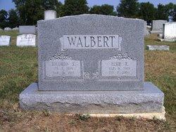Elsie <i>Townsend</i> Walbert