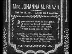 Johanna Brazil