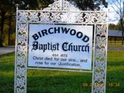 Birchwood Baptist Church Cemetery