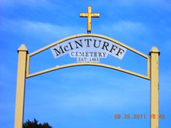 McInturff Cemetery