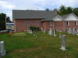 Berea Baptist Church Cemetery