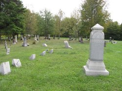 Baxter Rural Cemetery