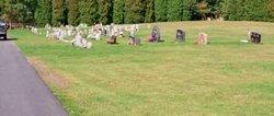 New Saint Mauritius Cemetery