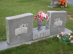Ervin Henry Dupree