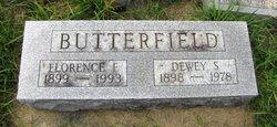 Dewey Sampson Butterfield