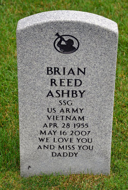 Brian Reed Ashby