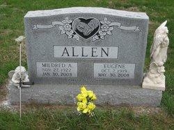 Leroy Eugene Allen