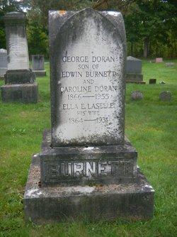 George Doran Burnett