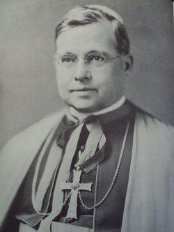 Rev John Gregory Murray