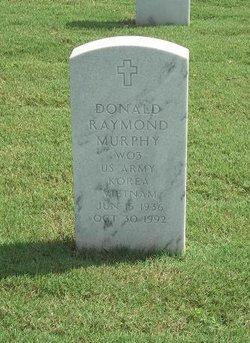 Donald Raymond Murphy