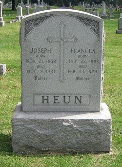 Frances Heun