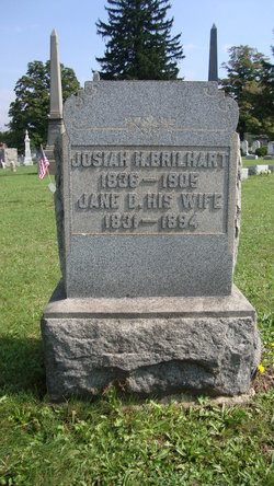 Josiah H. Brilhart