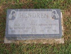 Barbara Berniece Hendren