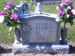 Richard William Herron