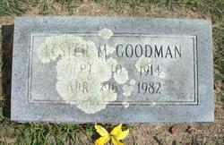 Lester Milton Goodman
