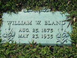 William Walton Bland
