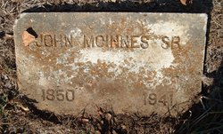 John McInnes, Sr