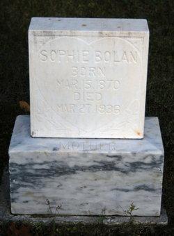 Sophie <i>Wickman</i> Bolan