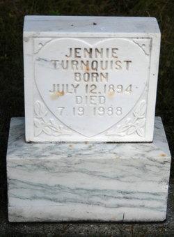 Jennie J. <i>Bolan</i> Turnquist
