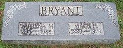 Warrena M. Bryant