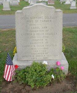 Delia M. <i>Santore</i> Celella