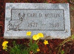 Carl Daniel Mullin