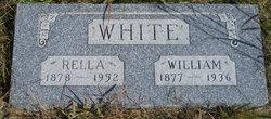 Rella N.J. <i>Childers</i> White