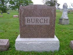 John Chester Burch