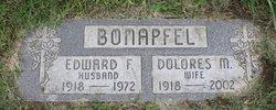 Delores Breller <i>Heywood</i> Bonapfel