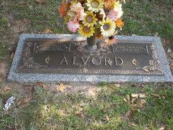 Rev Charles William Alvord