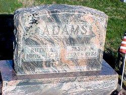Ruth A Adams