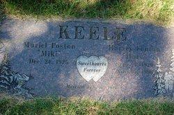 Harvey Fenton Keele
