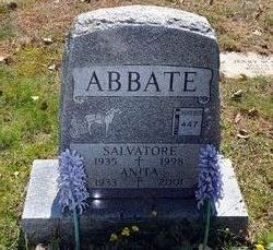 Anita <i>Swan</i> Abbate