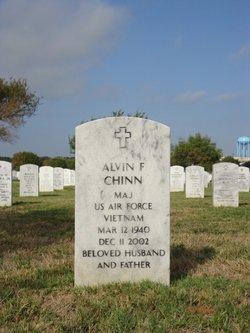 Alvin F Chinn