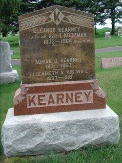 Elizabeth Kearney