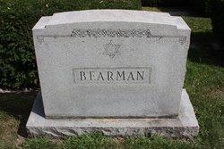 Albert Bearman