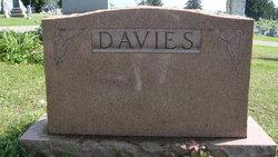Eliza Grace <i>Hill</i> Davies