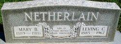 Mary B Netherlain